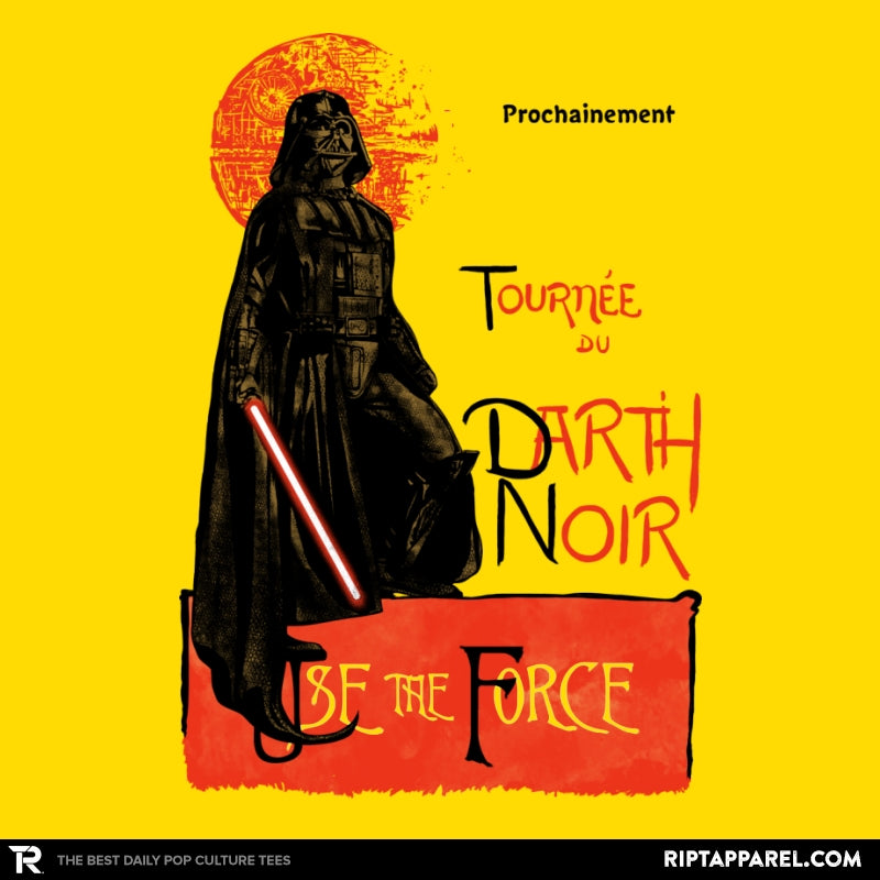 Darth Noir - Collection Image - RIPT Apparel