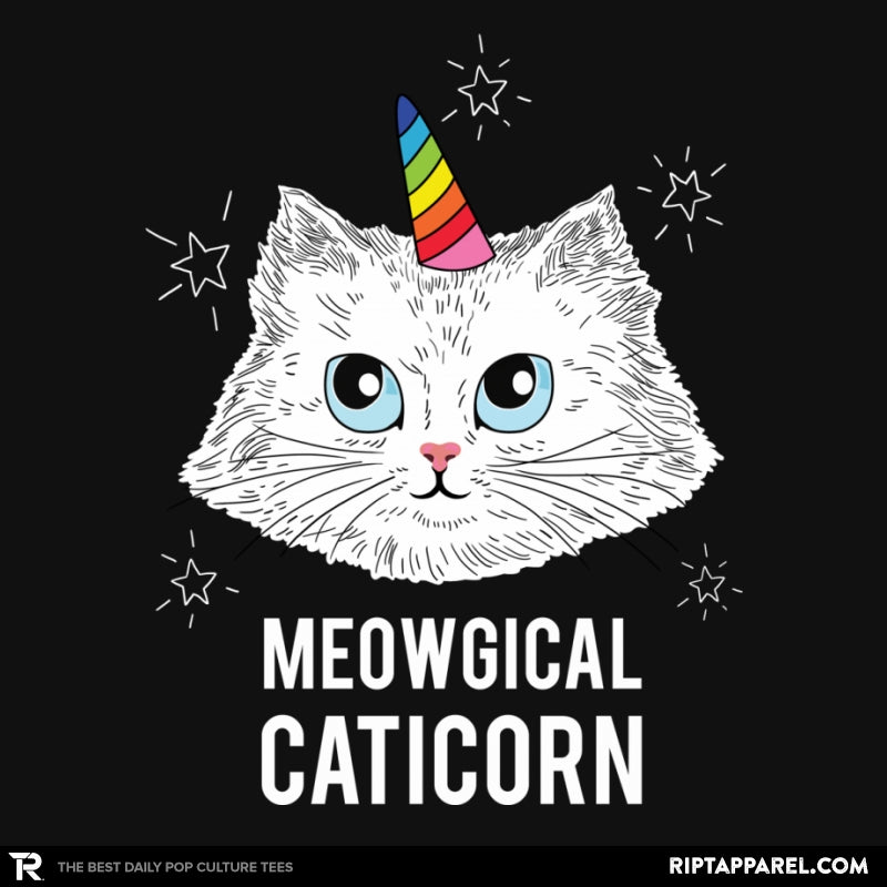 Meowgical Caticorn - Collection Image - RIPT Apparel