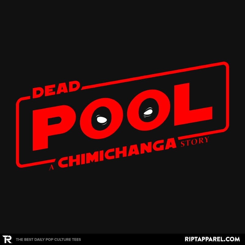 A Chimichanga Story - Collection Image - RIPT Apparel