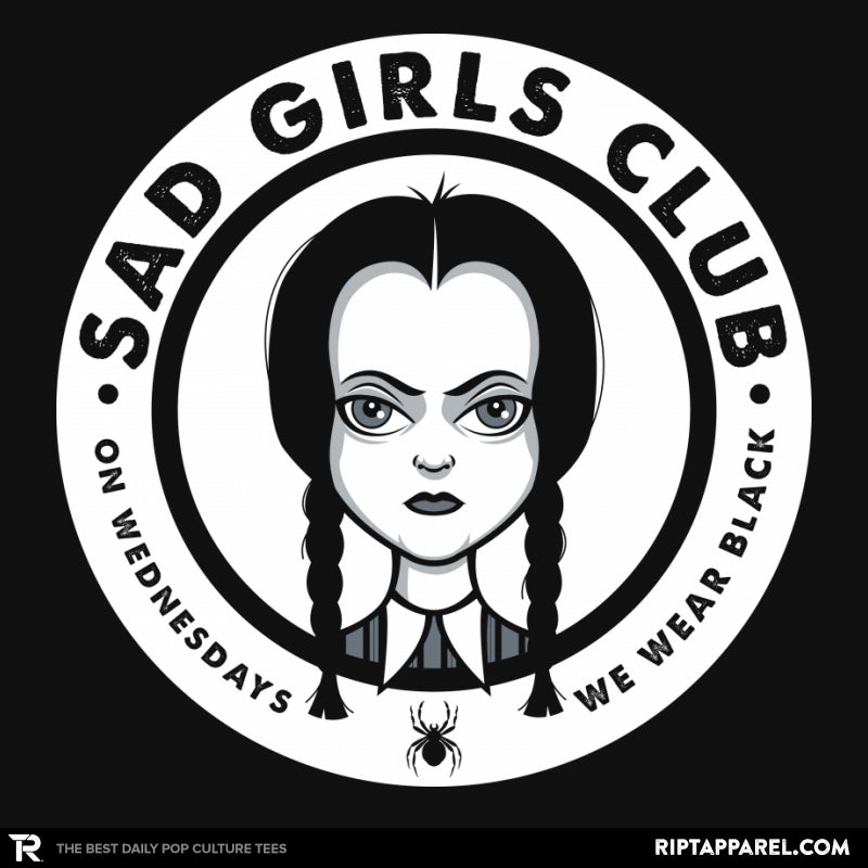 Sad Girls Club - Collection Image - RIPT Apparel