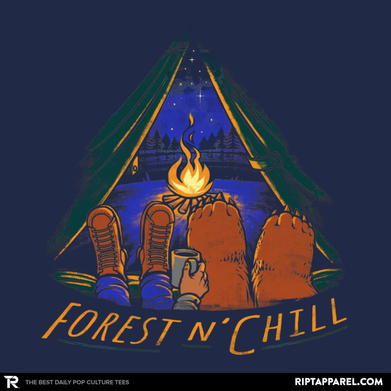 Forest And Chill - Collection Image - RIPT Apparel