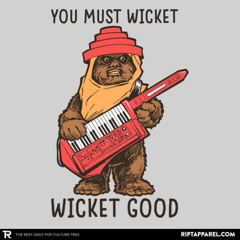 Wicket Good - Collection Image - RIPT Apparel