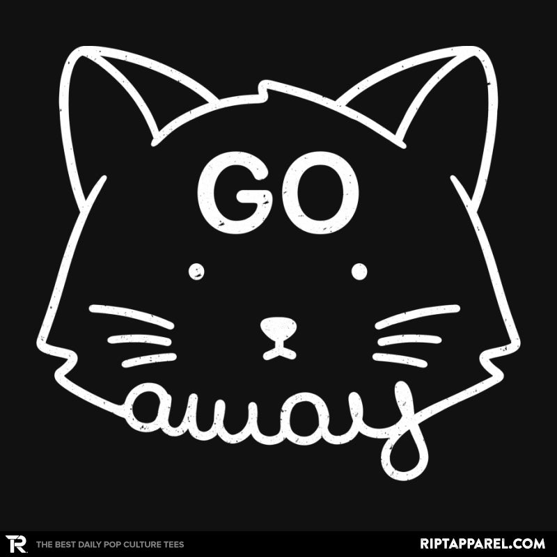 Go Away - Collection Image - RIPT Apparel