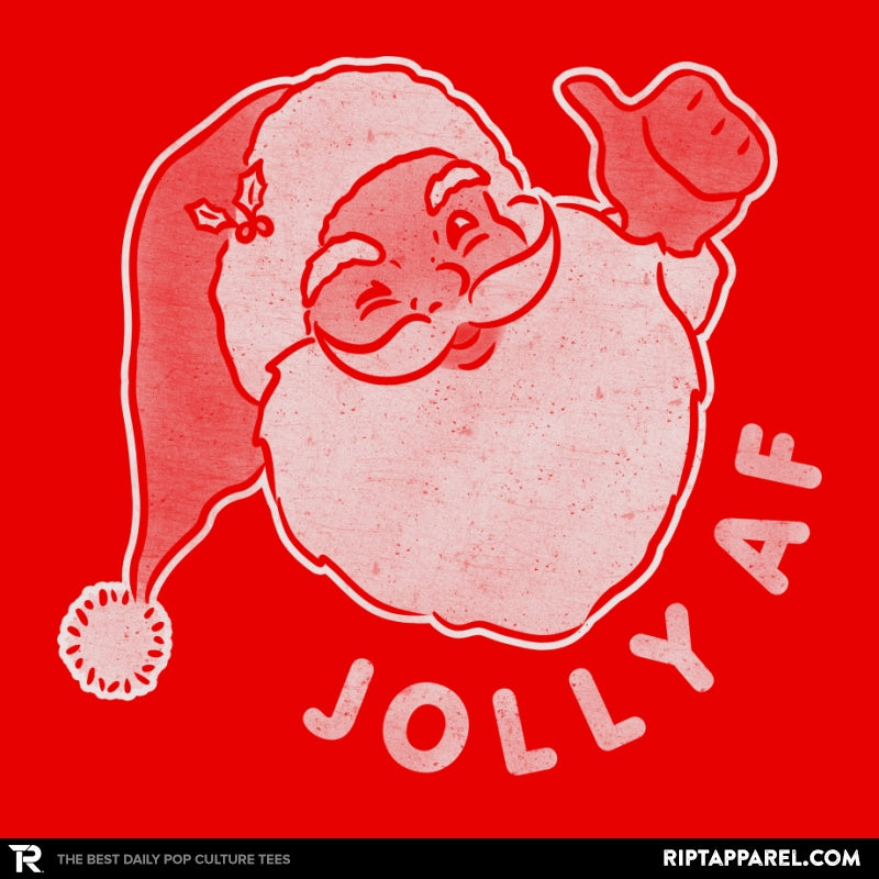 Jolly AF - Collection Image - RIPT Apparel