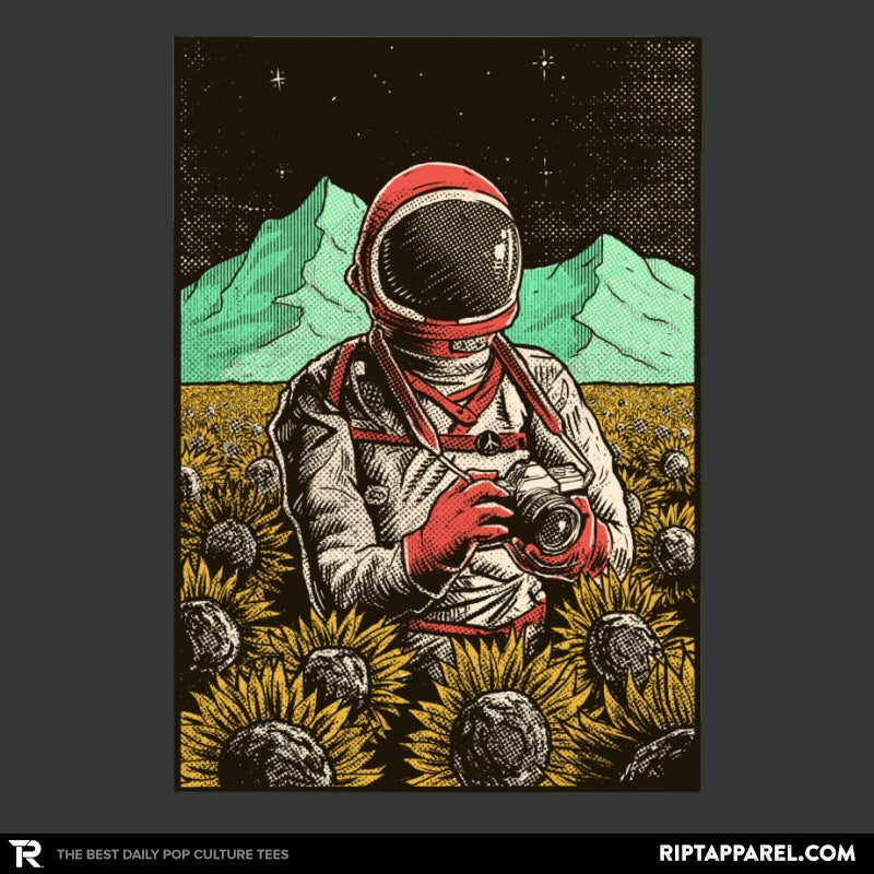 Outer Space Man - Collection Image - RIPT Apparel