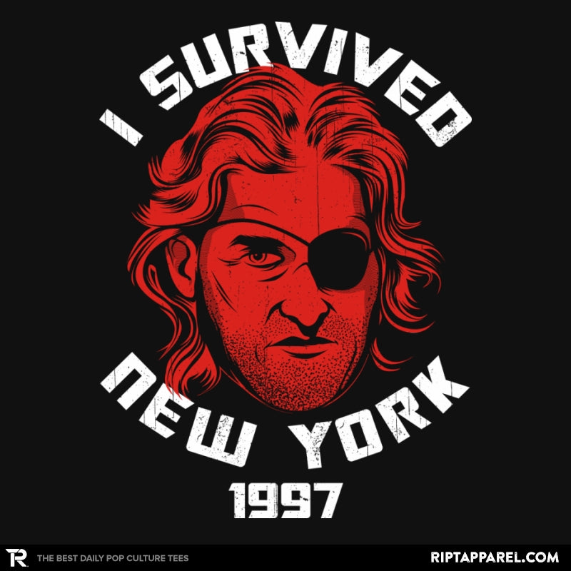 New York Survivor - Collection Image - RIPT Apparel