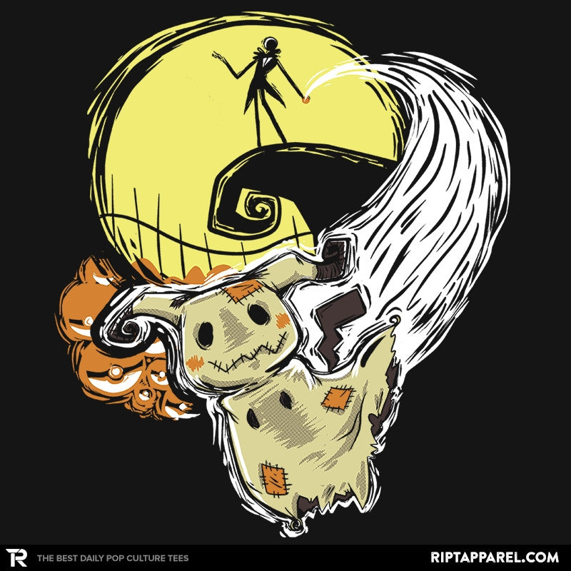 Nightmare Before Mimikyu Exclusive - Collection Image - RIPT Apparel