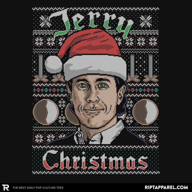 Merry Jerry Christmas - Collection Image - RIPT Apparel