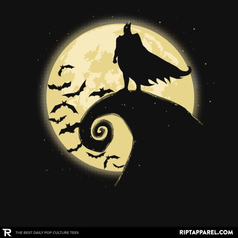 Nightmare Before The Bat - RIPT Apparel