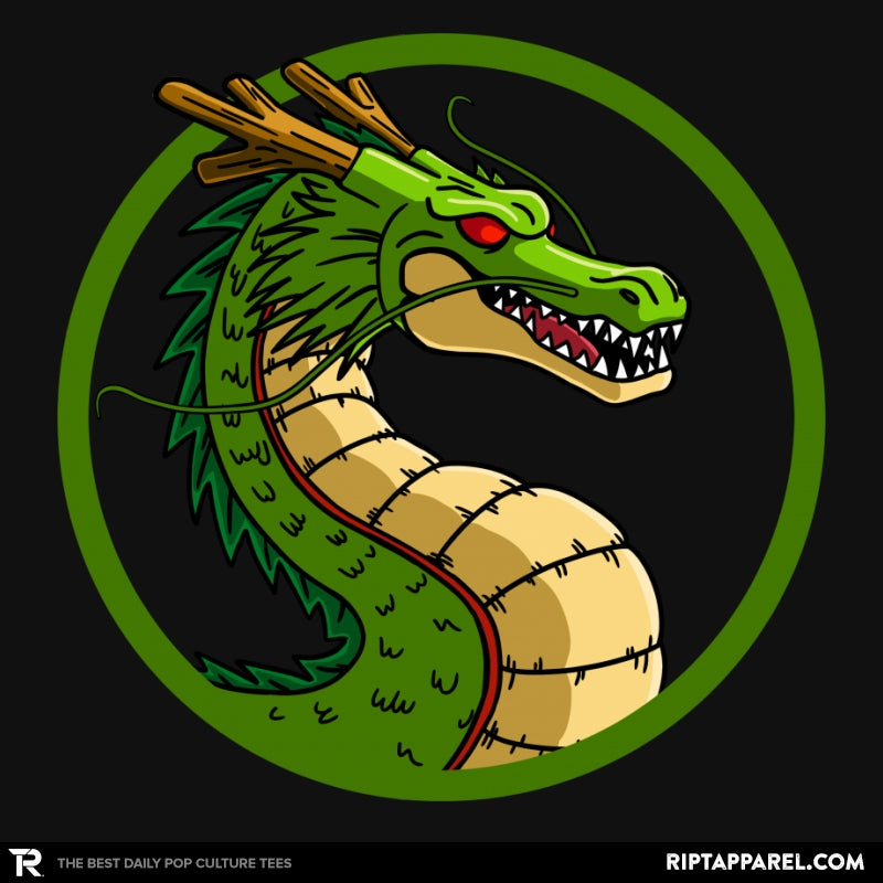 Immortal Shenron - RIPT Apparel