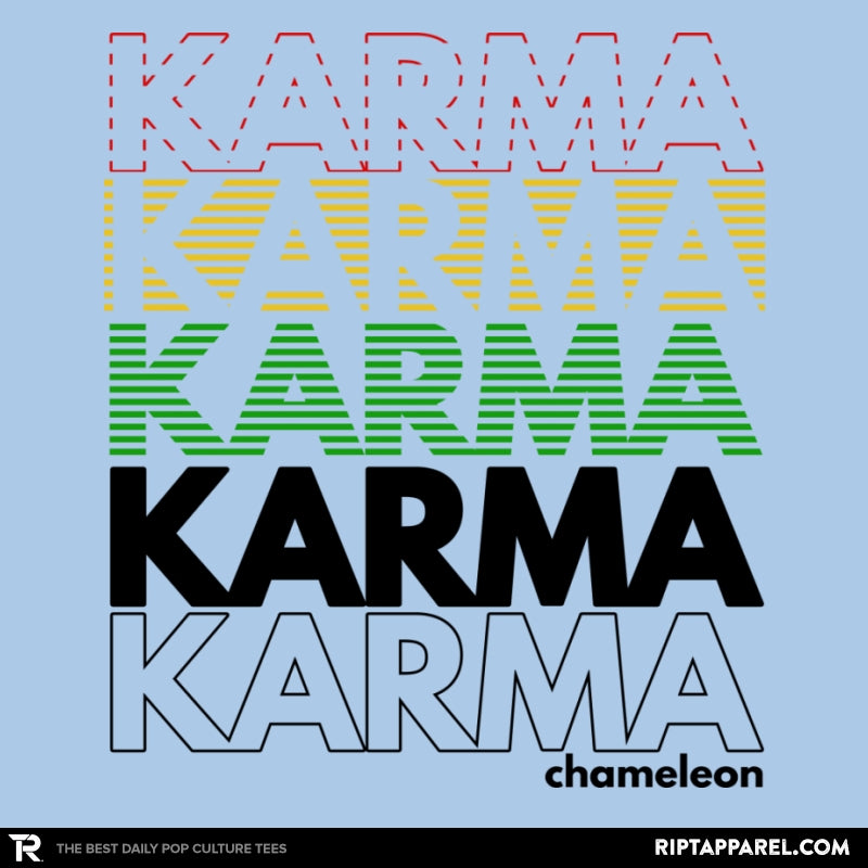 Karma Club - Collection Image - RIPT Apparel