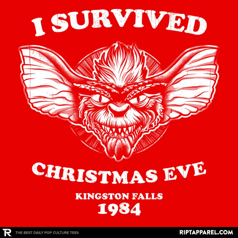 Christmas Eve Survivor - Collection Image - RIPT Apparel
