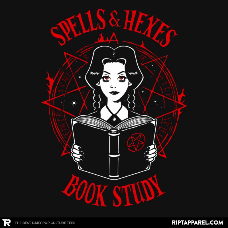 Spells & Hexes - Collection Image - RIPT Apparel