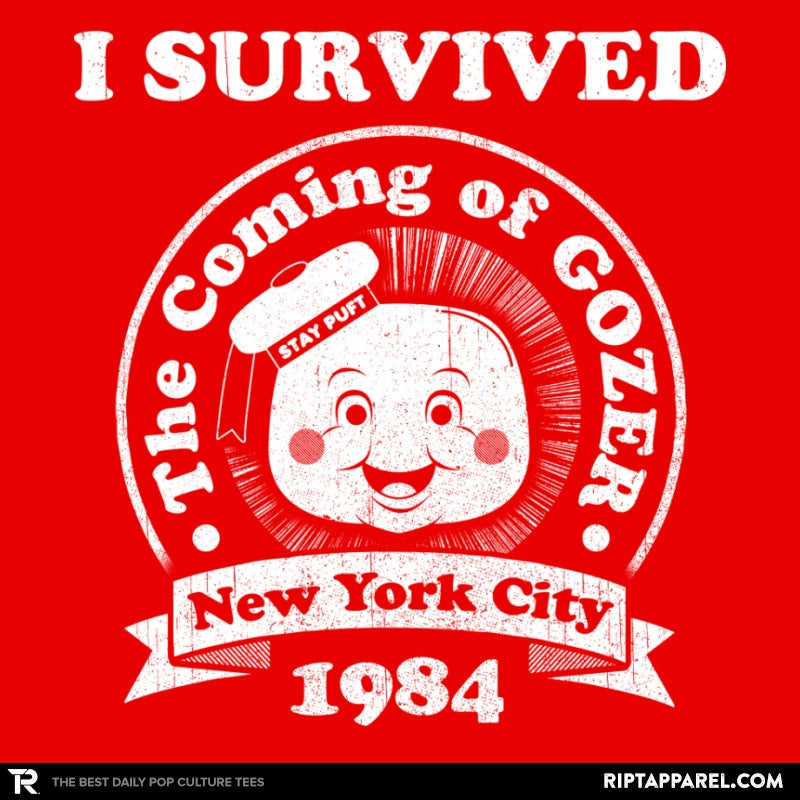 Surviving 1984 - Best Seller - Collection Image - RIPT Apparel