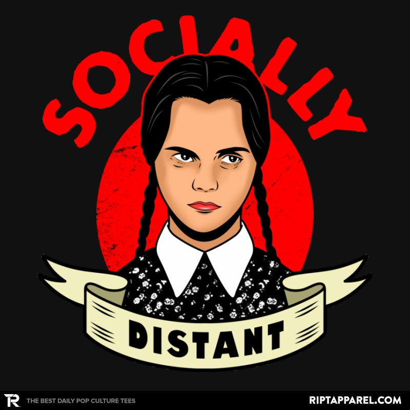 Socially Distant - Collection Image - RIPT Apparel