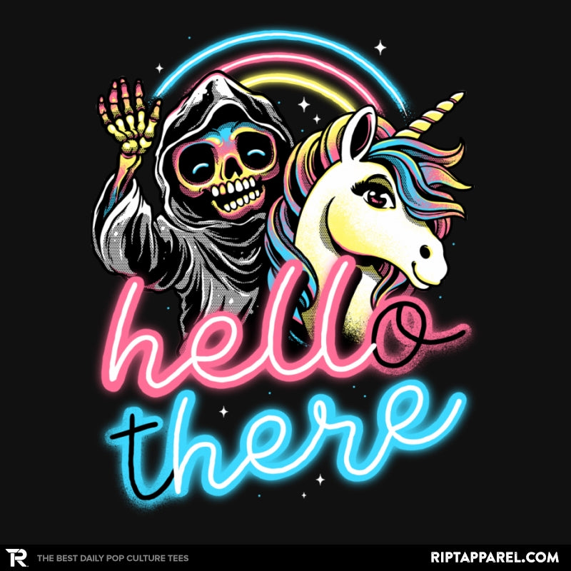 Hello There - Collection Image - RIPT Apparel