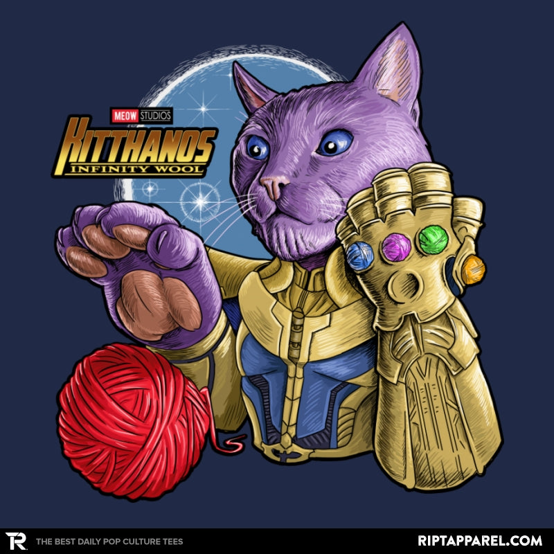 KitThanos - RIPT Apparel