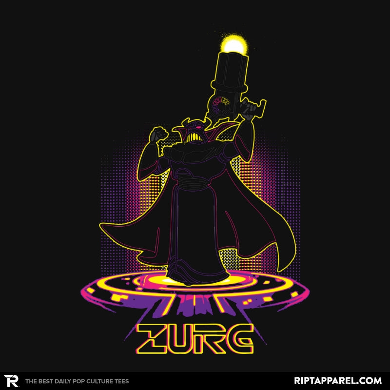 Zurg - Collection Image - RIPT Apparel