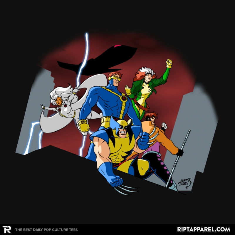 Mutant Adventures - Collection Image - RIPT Apparel