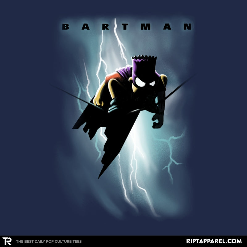 The Bart Knight - Collection Image - RIPT Apparel