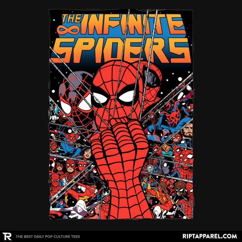 Infinity Spiders - Collection Image - RIPT Apparel