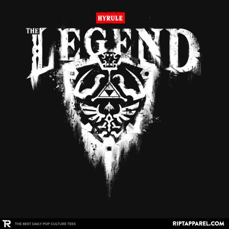 The Legend - Collection Image - RIPT Apparel