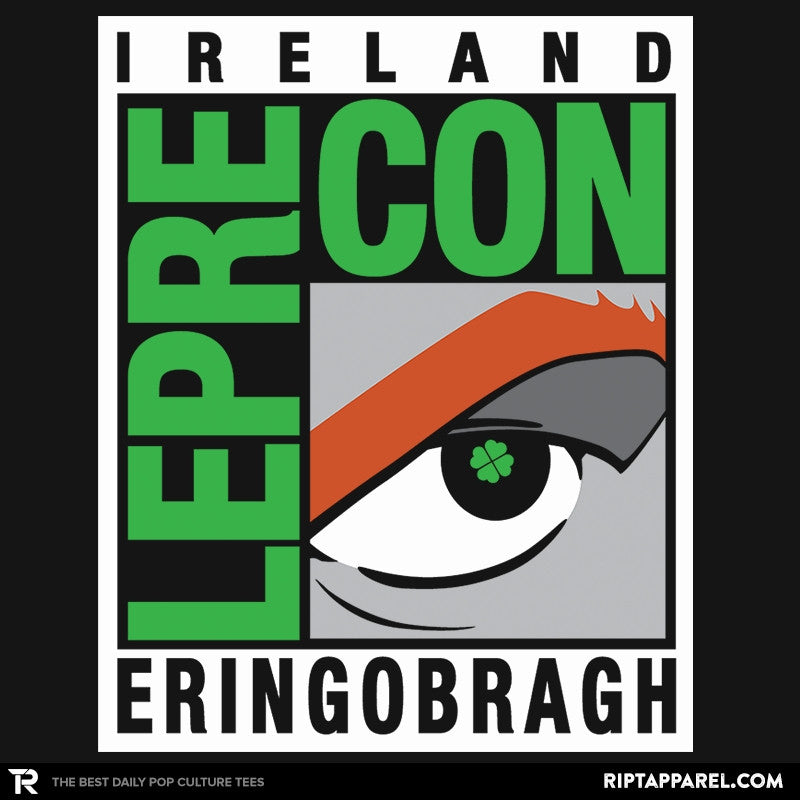 LepreCon Exclusive - St Paddys Day - Collection Image - RIPT Apparel