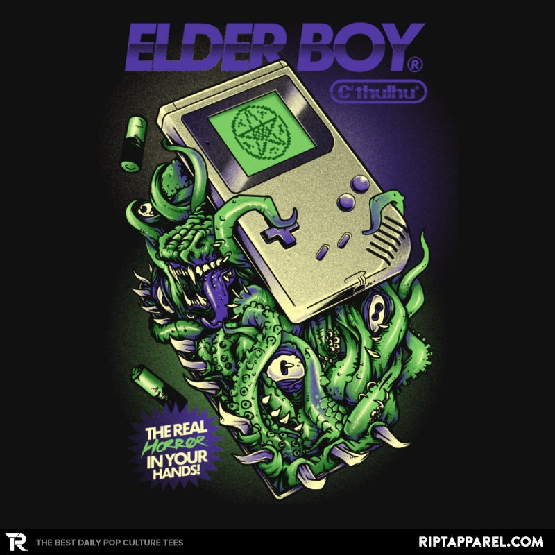 Elder Boy - Collection Image - RIPT Apparel