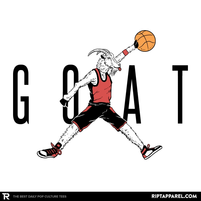 Air G.O.A.T. - RIPT Apparel