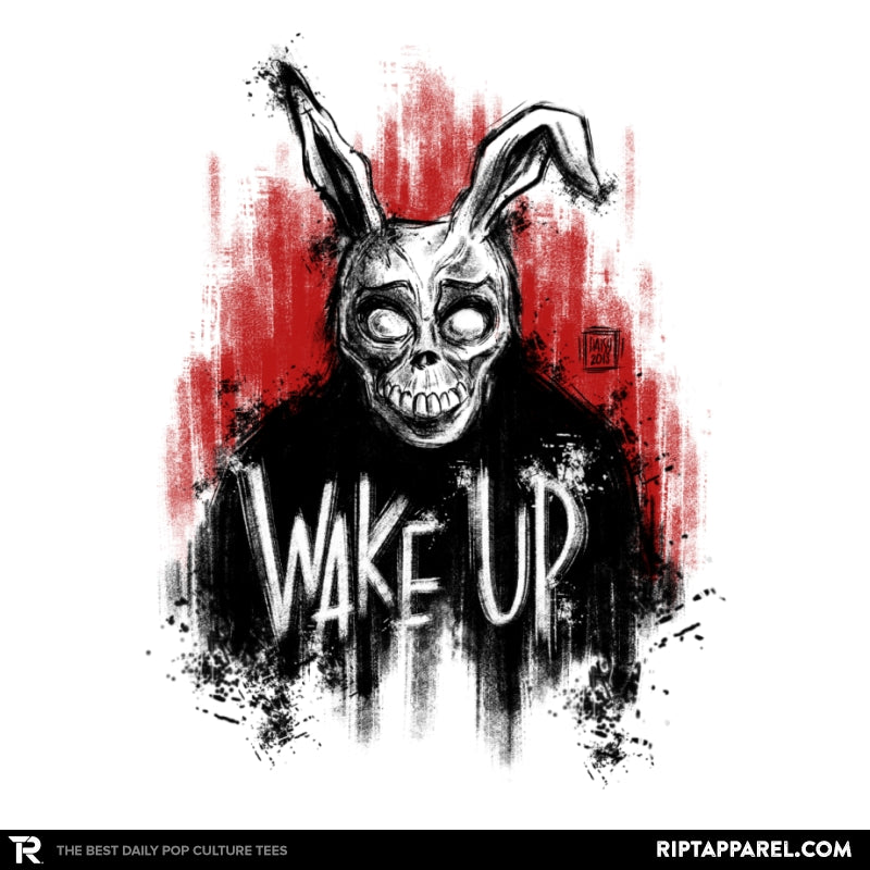Wake Up! - Collection Image - RIPT Apparel