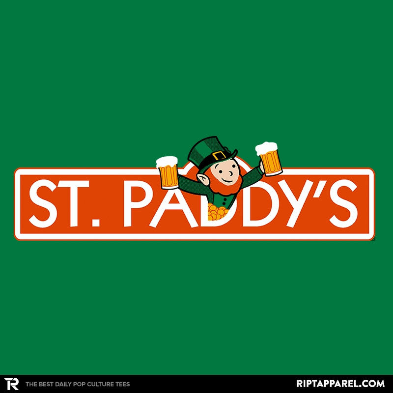 St. Paddy's Exclusive - St Paddys Day - Collection Image - RIPT Apparel