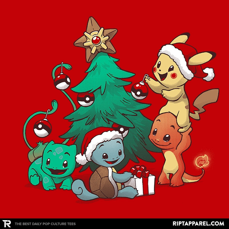 Pokemas - RIPT Apparel