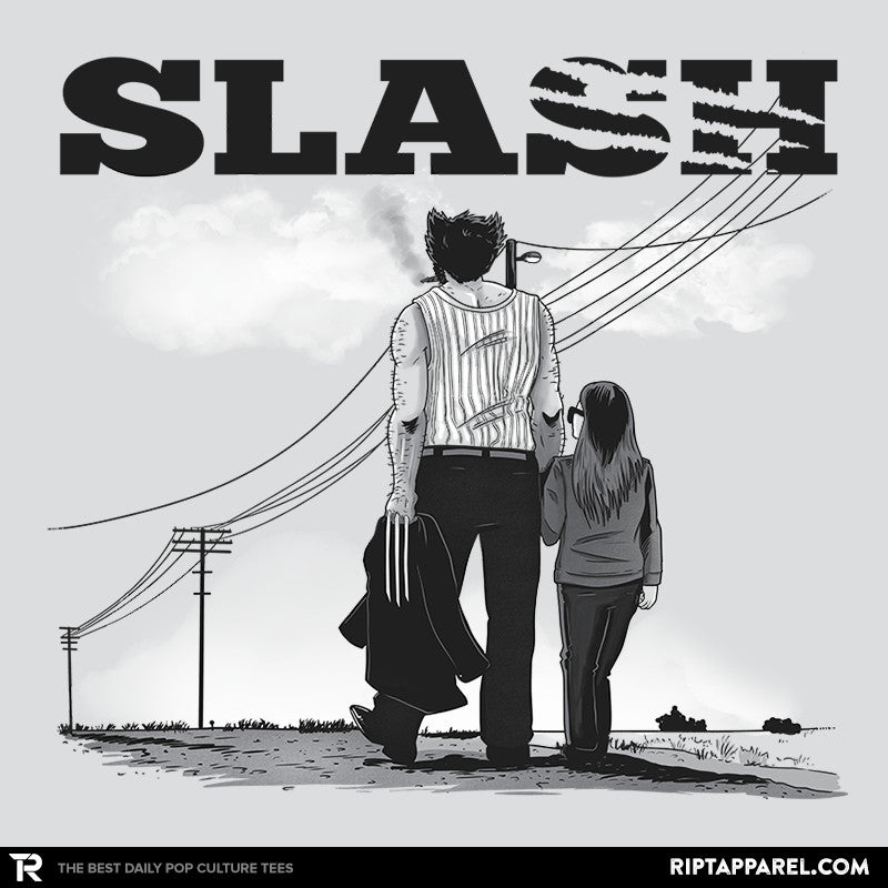 Slash Exclusive - RIPT Apparel
