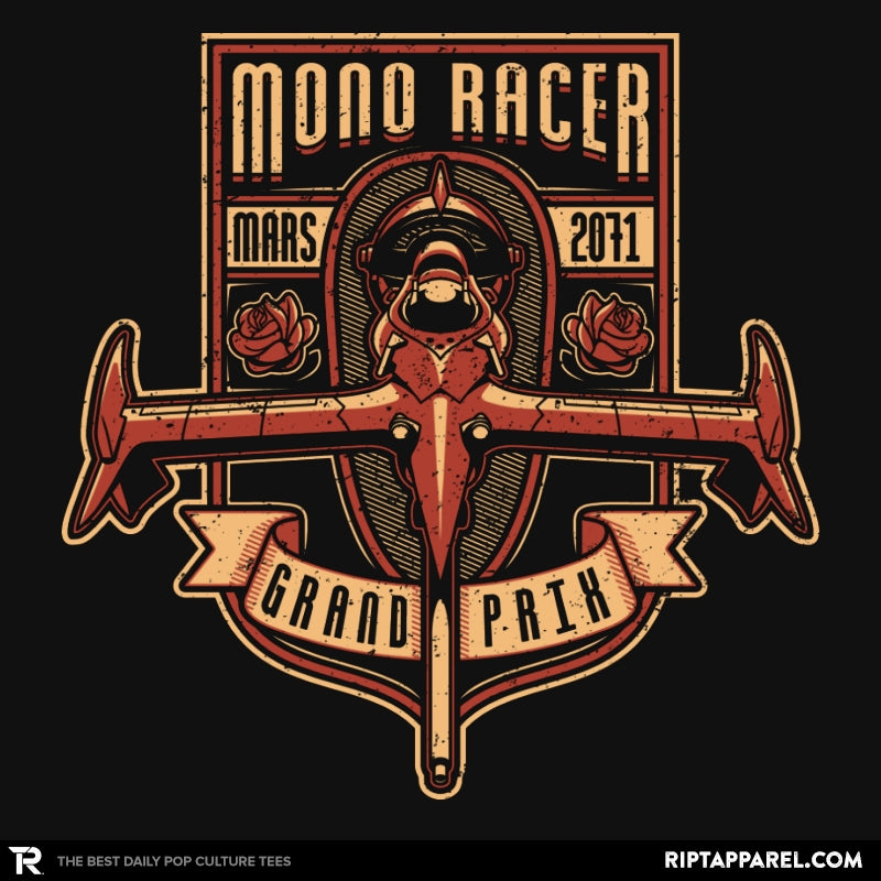 Mono Racer Grand Prix - Collection Image - RIPT Apparel