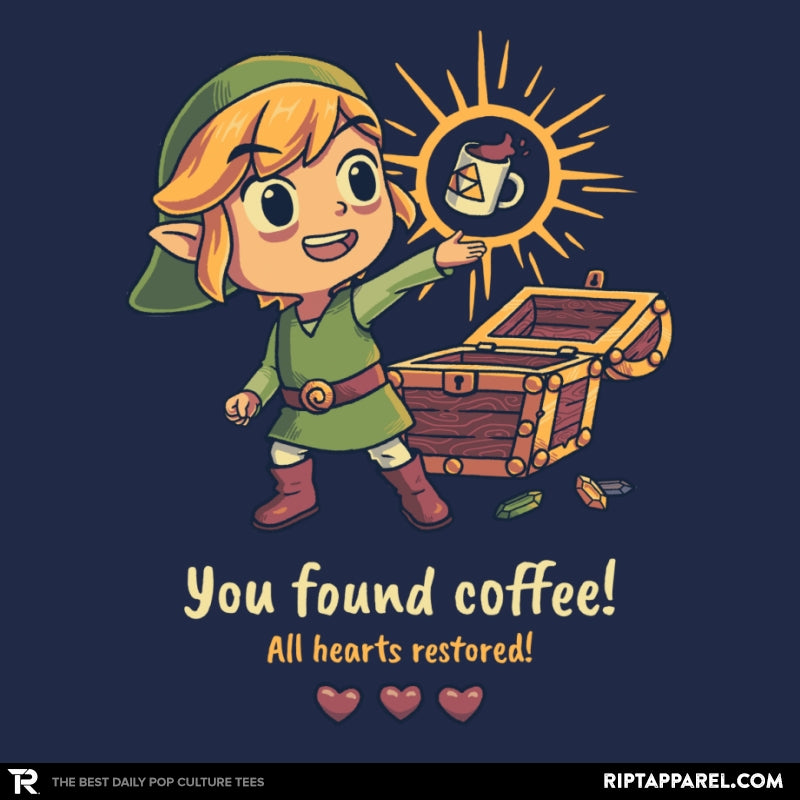 The Legendary Coffee - Collection Image - RIPT Apparel