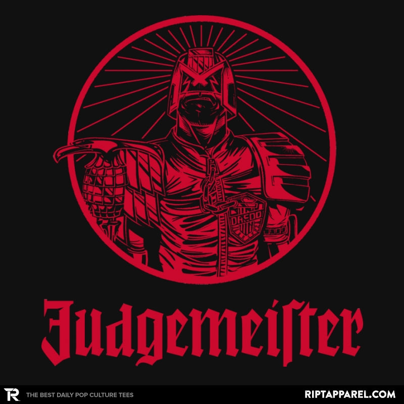 Judgemeister - Collection Image - RIPT Apparel