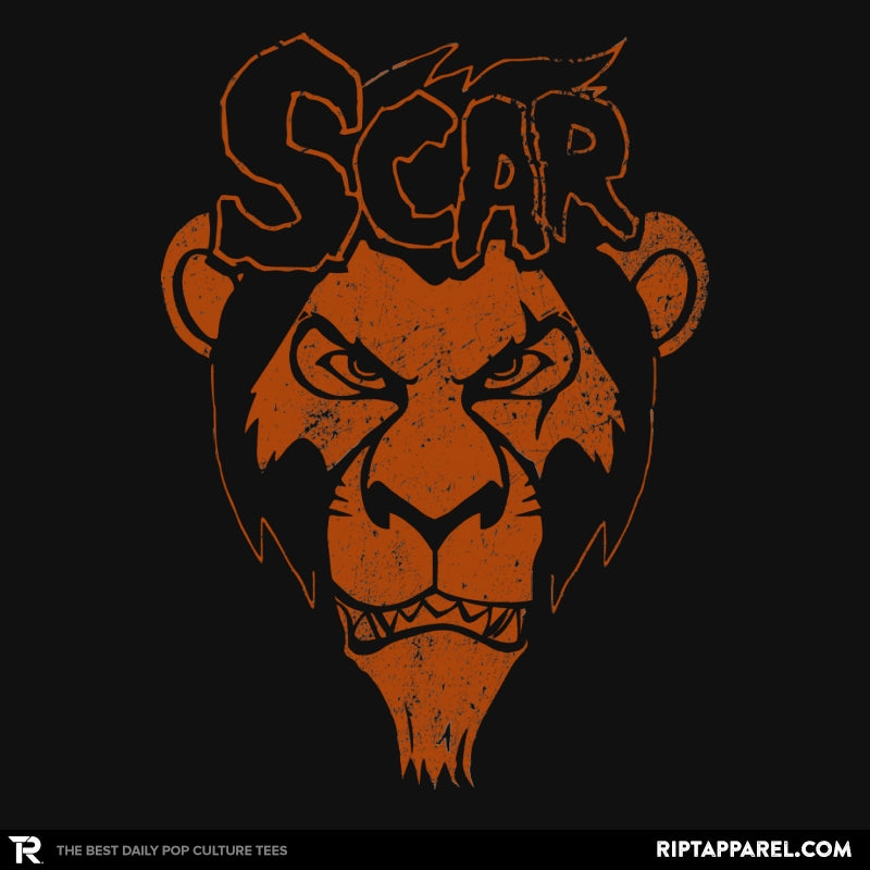 Misfit Lion - Collection Image - RIPT Apparel
