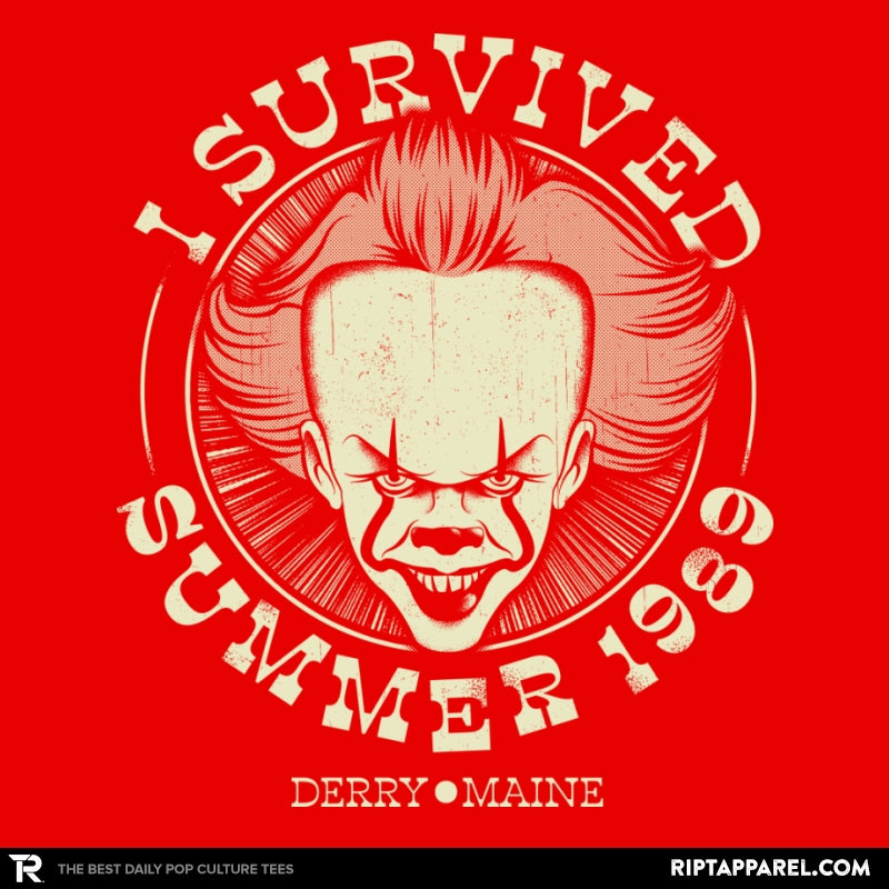Surviving Derry - Collection Image - RIPT Apparel