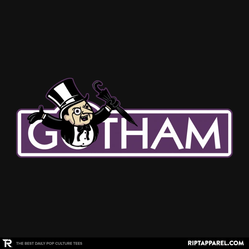 Gothopoly - Collection Image - RIPT Apparel