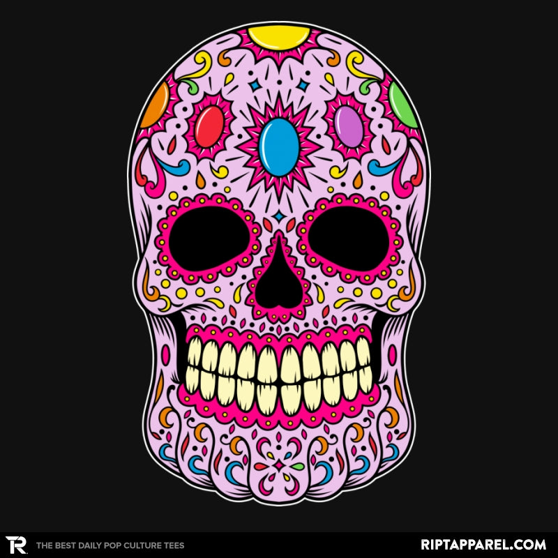 Infinity Calavera - Collection Image - RIPT Apparel