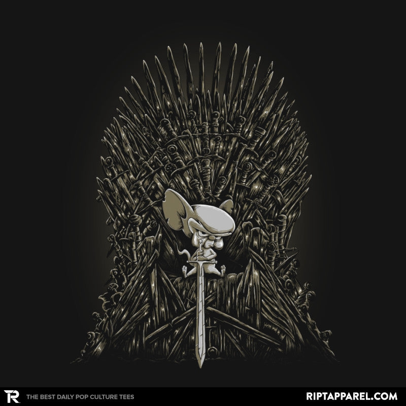 Brain of Thrones - Collection Image - RIPT Apparel
