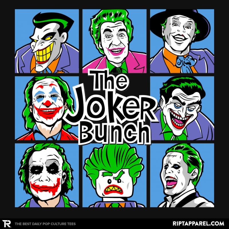 Bunch of Jokers - RIPT Apparel