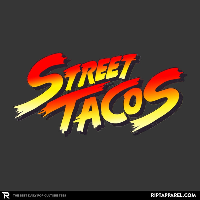 Street Tacos - Collection Image - RIPT Apparel