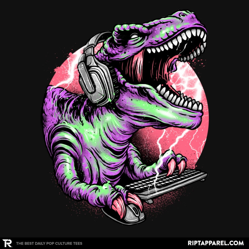 Dino Rage - Collection Image - RIPT Apparel