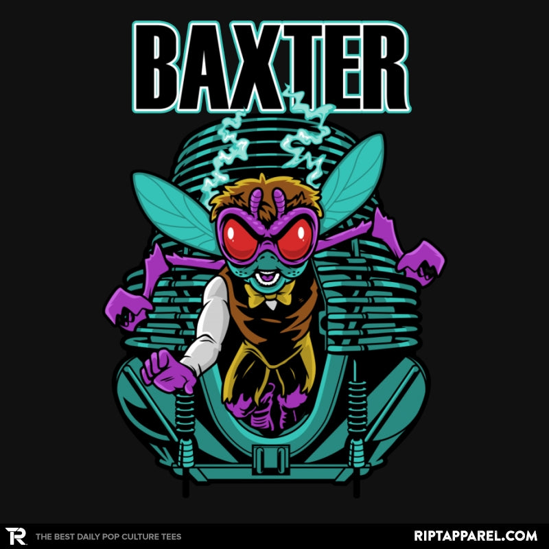 The Baxter - RIPT Apparel