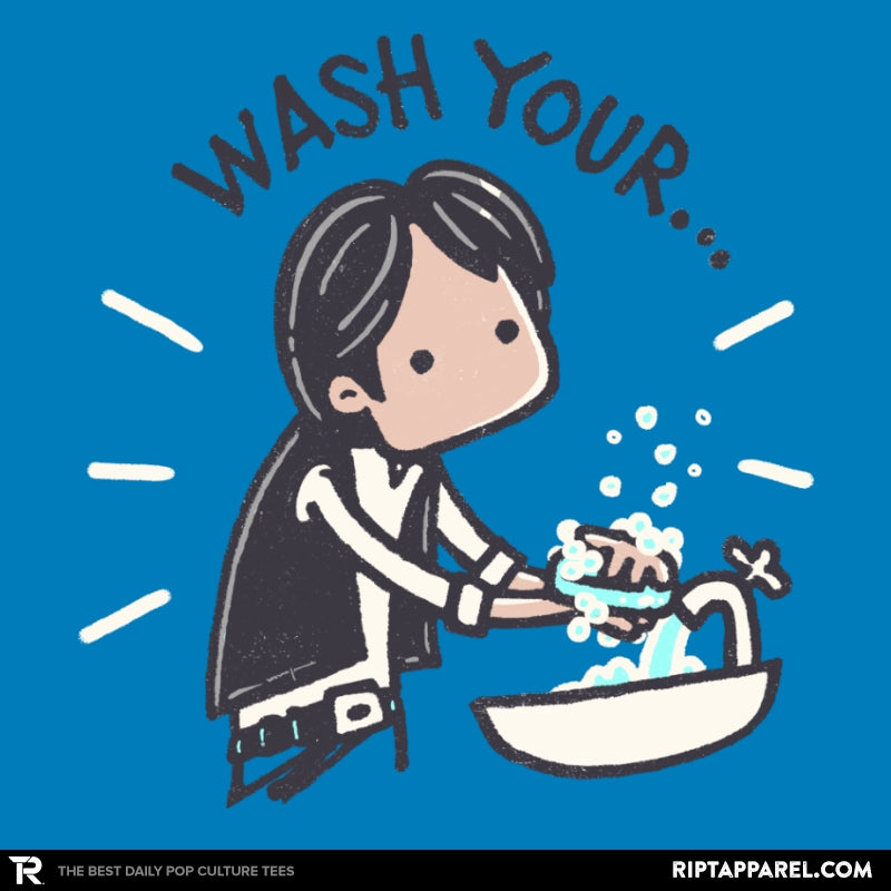 Wash Your Han - Collection Image - RIPT Apparel