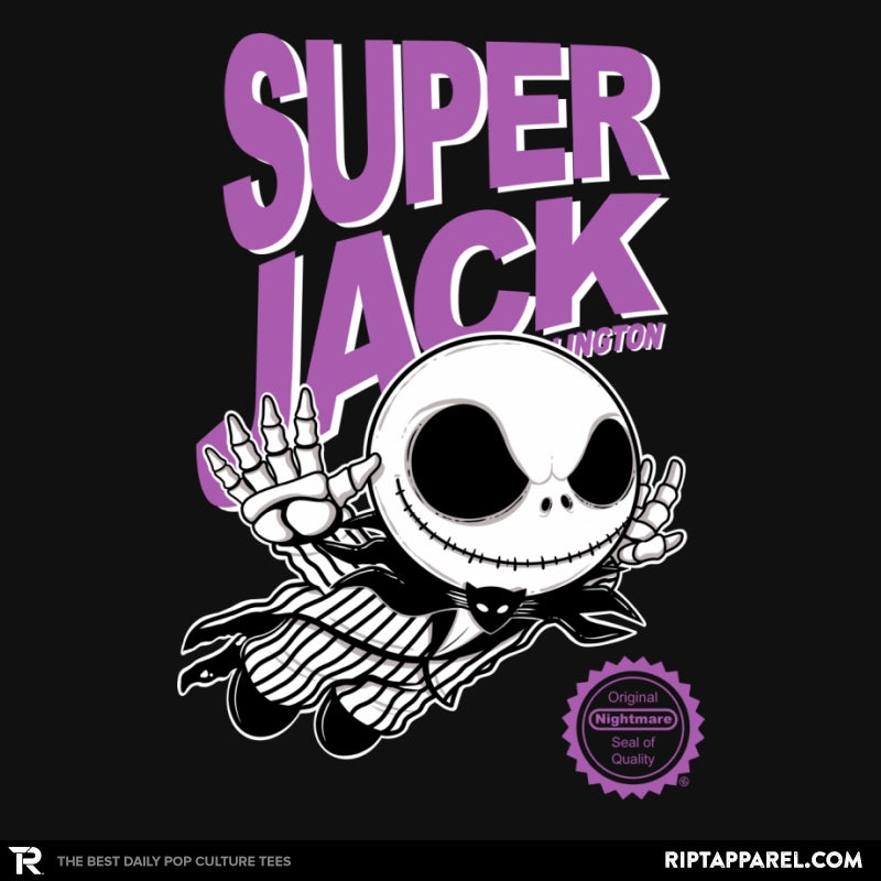 Super Jack - Collection Image - RIPT Apparel