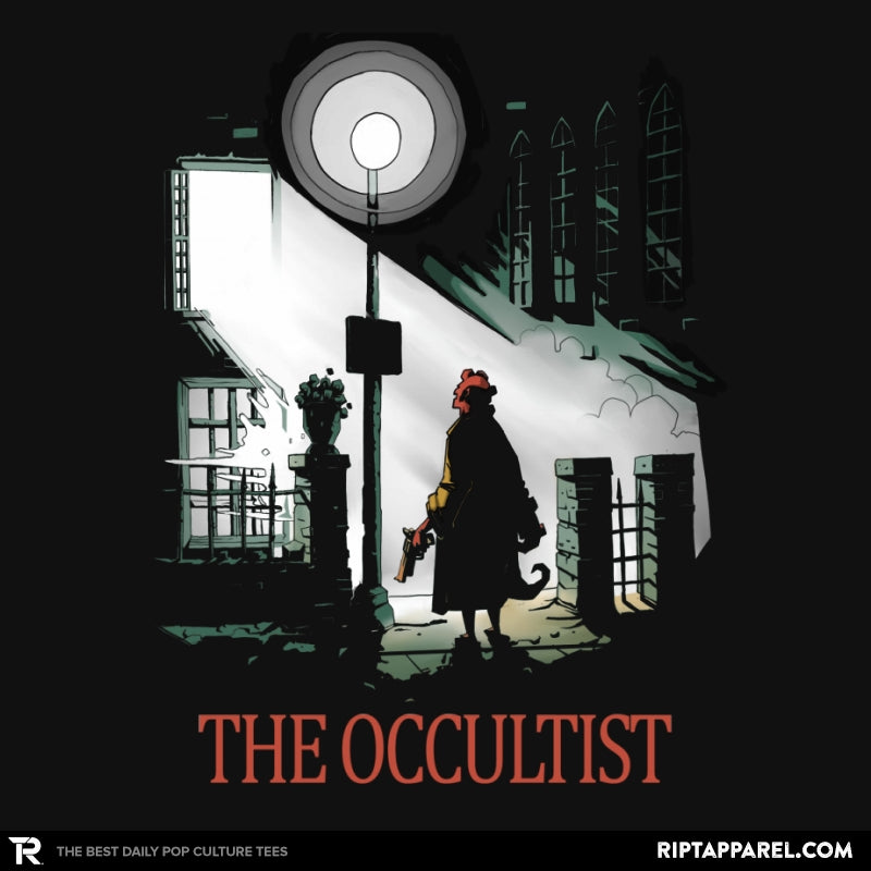 The Occultist - Collection Image - RIPT Apparel