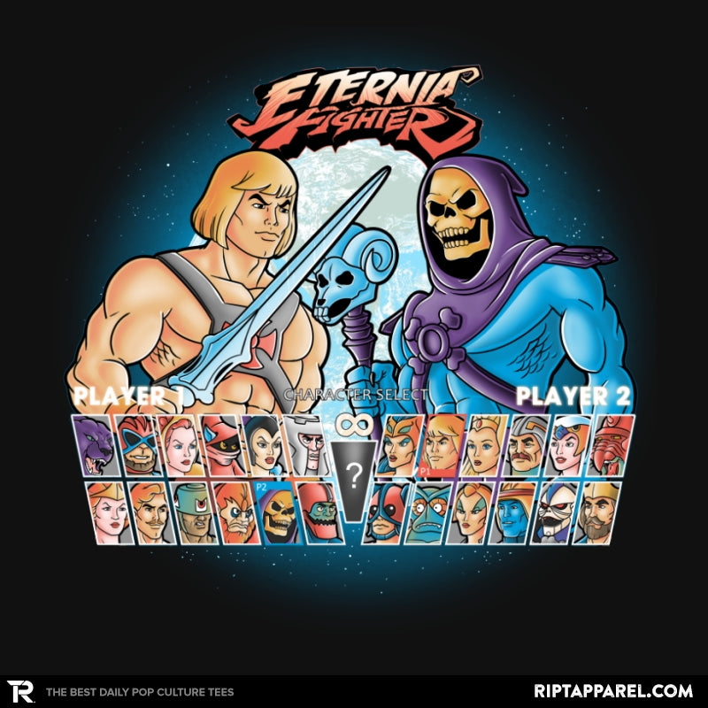 Eternia Fighter - Collection Image - RIPT Apparel