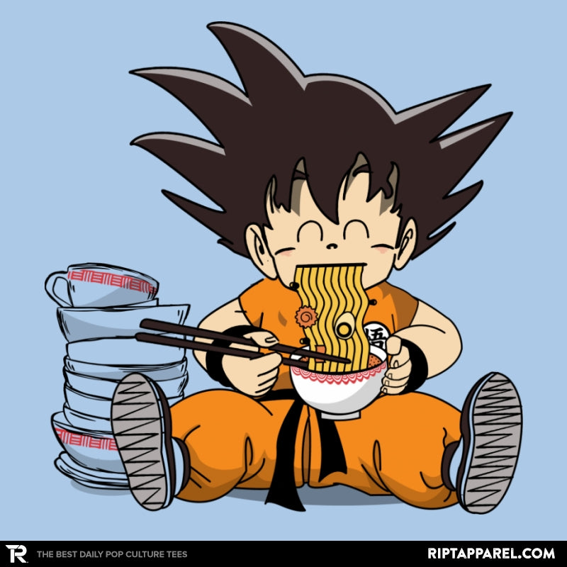 Saiyan Breakfast - Collection Image - RIPT Apparel
